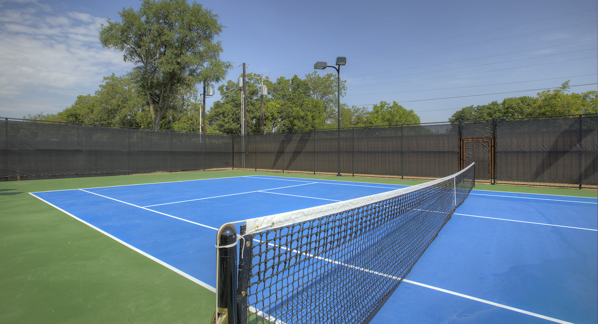 Preston Hollow Full Tennis Court 1200x650