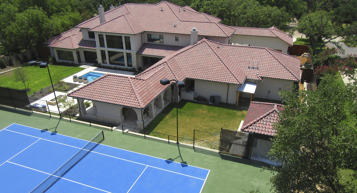 Preston Hollow Tennis Court 1200x650