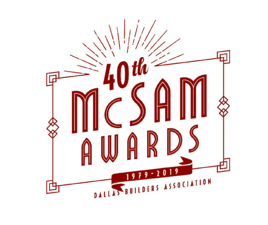 McSam Awards Best